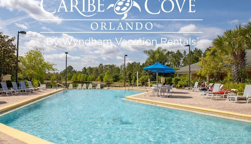 Caribe Cove Resort Kissimmee | Choose Your Stay in Kissimmee